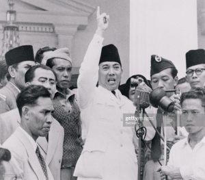 Merayakan Indonesia